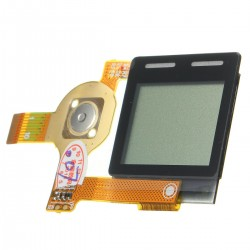 GoPro Hero 4 LCD-Display