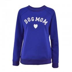 Dog Mum - warm sweatshirt