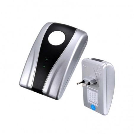 Elektriciteit besparing - spanningsstabilisator