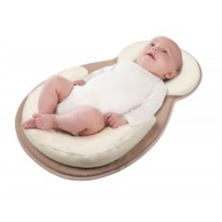Baby positioning cushion - anti roll pillow