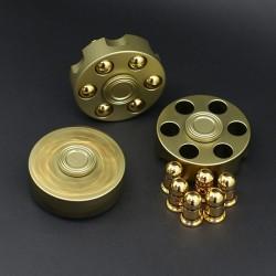 Fidget Spinner hand spinner - gun bullets