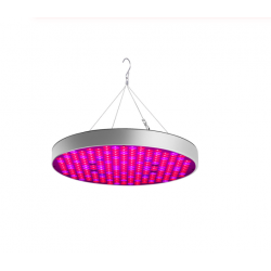 50W UFO Led grow light - full spectrum - 250 LED AC85-265V