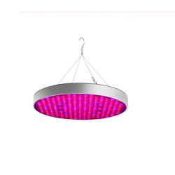 50W UFO Led grow light - full spectrum - 250 LED AC85-265V