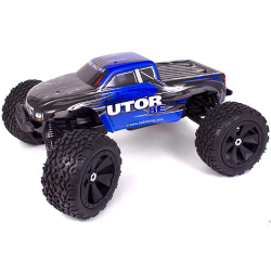 BSD Racing BS810T 1/8 2.4G 4WD 70km/h 4S Brushless Rc Car - Electric Off-Road Truck - RTR Model