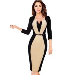 Elegant - slim - women's...