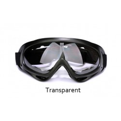 Snowboard - Ski - Tactical Protection Goggles