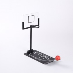 Foldable mini basketball game - stress relief toy