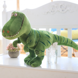 Soft dinosaur - plush toy