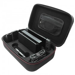 EVA PU portable hard shell protective case for Nintendo Switch