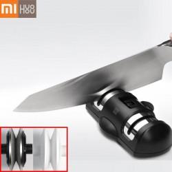 XIAOMI Mijia HUOHOU HU0045 Schrfen Stein Doppel Rad Schleifstein Blcke K-nife Schrfen Werkzeug Sc