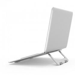 Laptop Faltbare Stehen Aluminium Einstellbare Desktop Tablet Halter Schreibtisch Tisch Handy Stehen