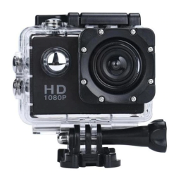 G22 action camera - 1080P digital video - waterproof