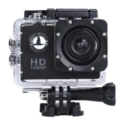 G22 Action Kamera - 1080P Digital Video - wasserdicht