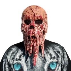Walking death - full face Halloween mask