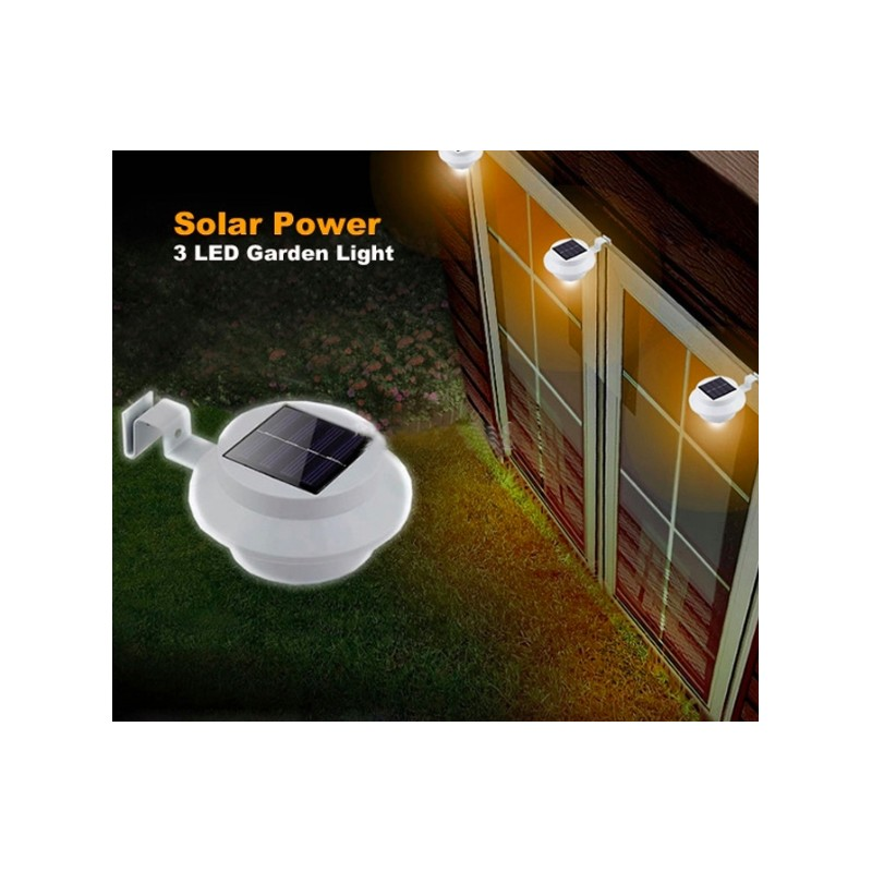 solar led lamp zonne energie tuinverlichting