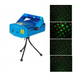 Portable Disco Stage Light Laser