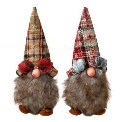 Handmade Santa Claus - Christmas decoration