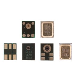 Luidspreker en microfoon voor Xiaomi Redmi 4A Note 4 Global 4X 4 Pro Note 3 Pro Special Edition 2A 2 1 1S - 2 stuks
