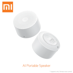 Xiaomi AI Bluetooth mini speaker - waterproof