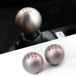 5/6 speeds - manual - gear shift knob for Honda Civic City CRV