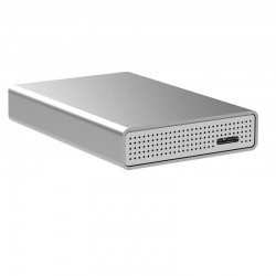2.5'' hard disk Caddy - 15mm SSD HDD external sata hard drive enclosure - USB 3.0