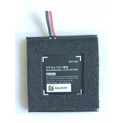 Original 3.7V 4310mAh rechargeable battery pack - built-in - for Switch NS console