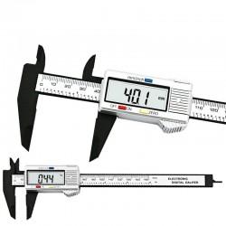 150 mm digitale schuifmaat - elektronische micrometer - meetinstrument