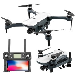 CG028 4K HD 16 megapixel aerial - 5G image transmission - GPS positioning - foldable RC Quadcopter