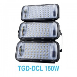 AC 85-265V 50W 100W 150W 200W 300W SMD3030 - LED floodlight - IP67 waterproof - lamp