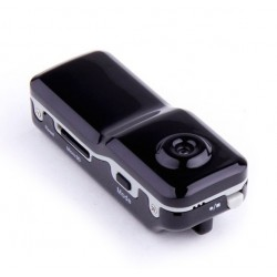 MD80 Mini DVR Video Action Camera Spy